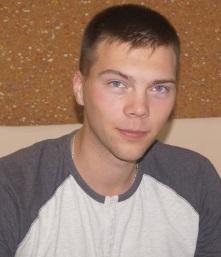 Александр Лащенко