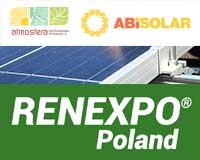 Atmosfera на Renexpo Poland 2017